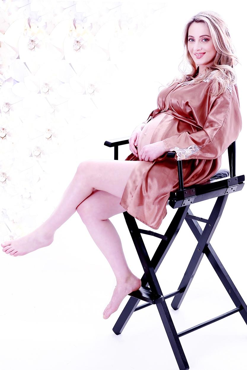 sesja ciążowa Oleśnica