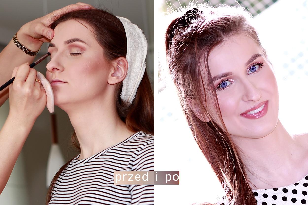 makijaż fotograficzny do sesji zdjęciowej
