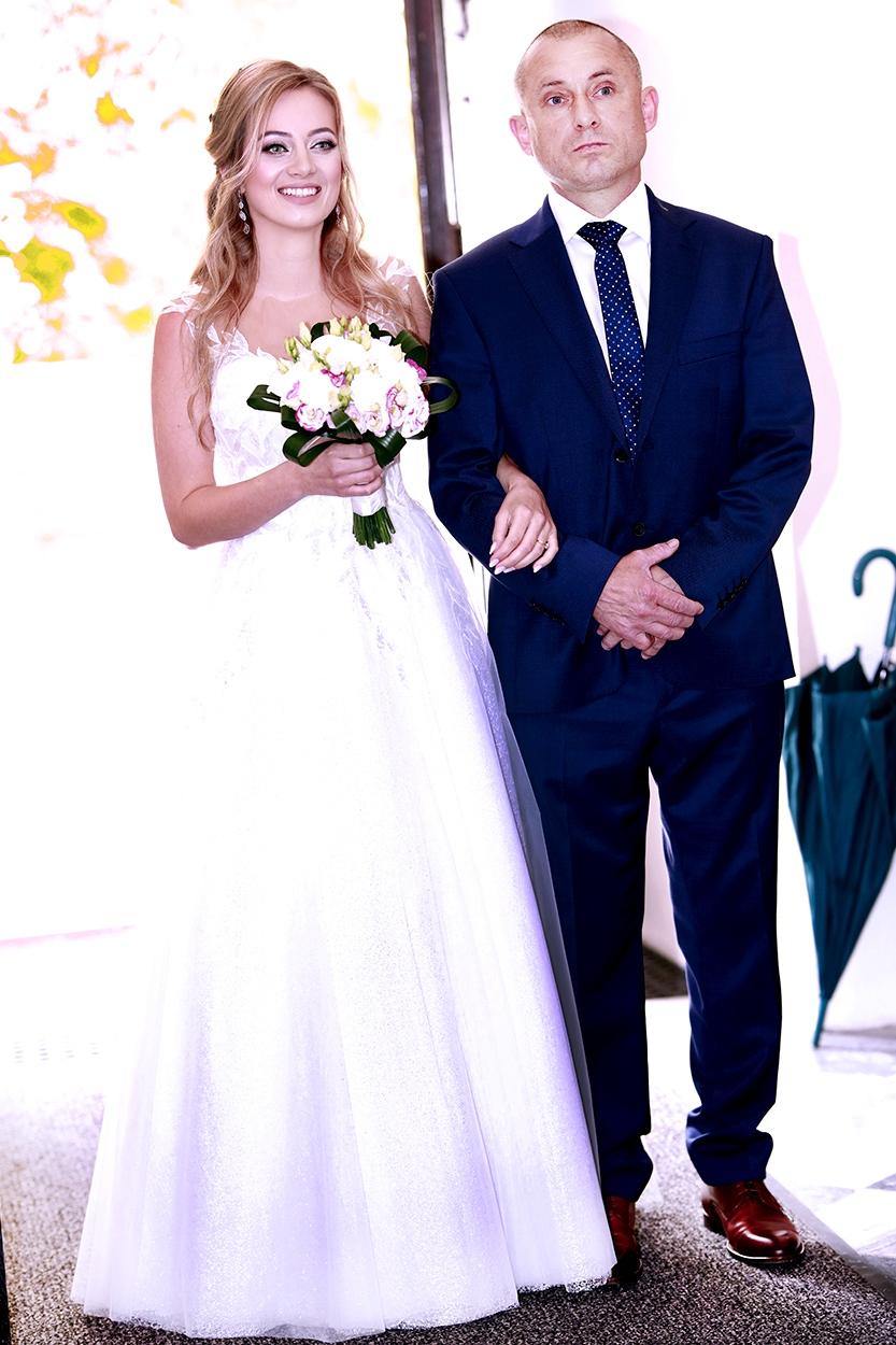 fotograf na ślub Strzelin