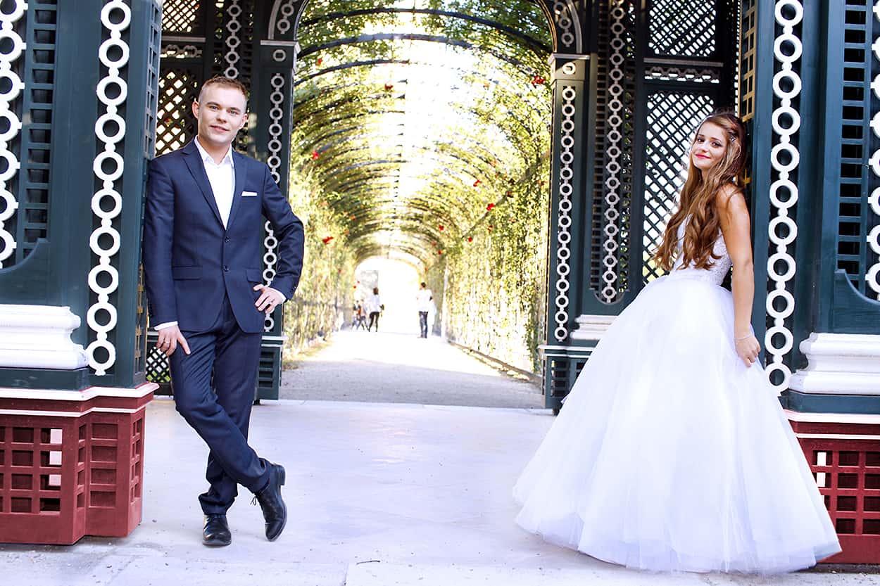 fotograf na ślub Oleśnica