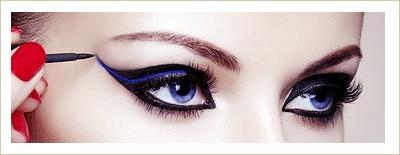 make-up do sesji zdjeciowej